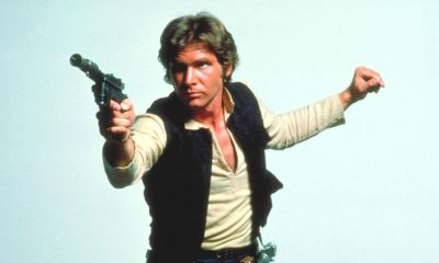 verdadera apariencia de Han Solo en 'Star Wars'