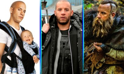 Vin Diesel confirmó secuela de 'The Last Witch Hunter'