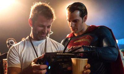 Warner Bros eliminaría las películas de Zack Snyder del DCEU