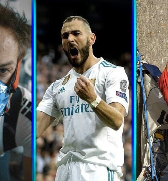 5 documentales de deportes que puedes ver en Netflix