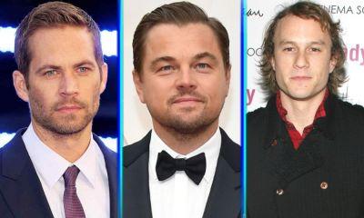 actores que iban a interpretar a Anakin Skywalker