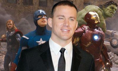 actores que iban a interpretar a los Avengers originales