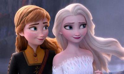 Anna y Elsa no son princesas oficiales de Disney