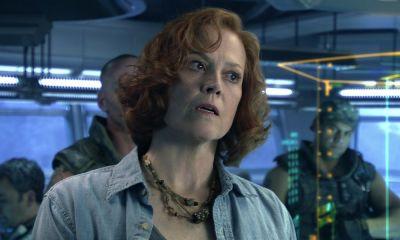 apariencia de Sigourney Weaver en 'Avatar 2'