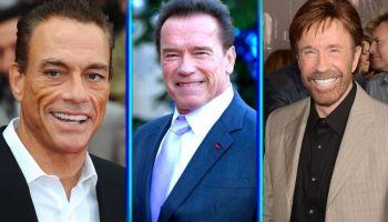 Arnold Schwarzenegger aparecería en 'Guardians of the Galaxy Vol 3'