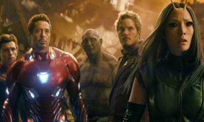 'Avengers 5' no se haría por crossovers de la fase 4 del MCU