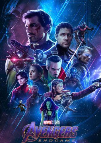 ¡Con Tom Cruise y Joaquin Phoenix! Publican póster alternativo de 'Avengers: Endgame' avengers-endgame-alternate-cast-_1_-355x500