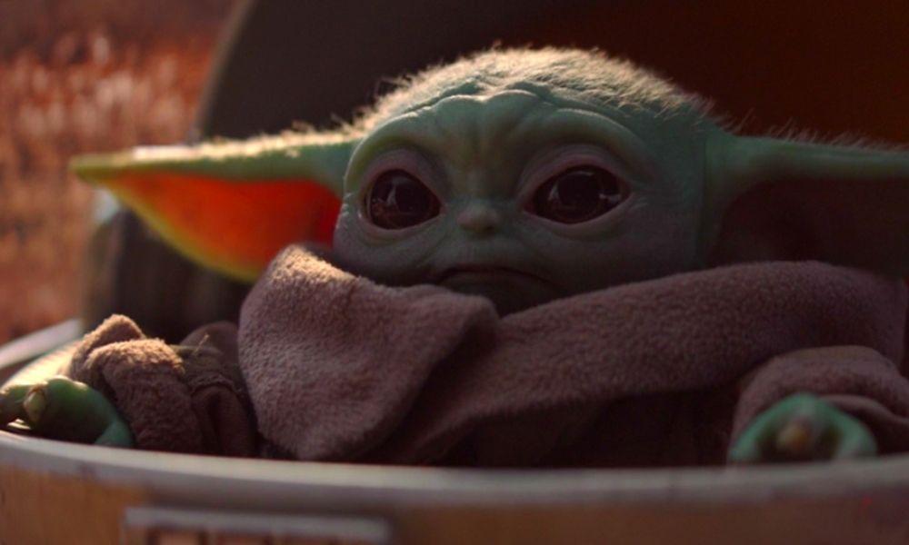 Baby Yoda causaría un problema de continuidad en 'Star Wars'