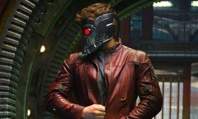 baile de Star-Lord en 'Endgame'