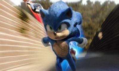 Ben Schwartz habló del primer diseño de Sonic