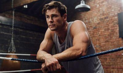 Chris Hemsworth compartió sus rutinas de ejercicio