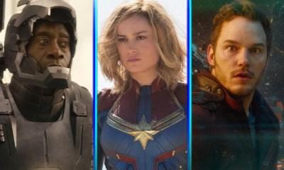 Contrato de Don Cheadle terminó en 'Avengers Endgame'