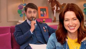 Daniel Radcliffe en Unbreakable Kimmy Schmidt