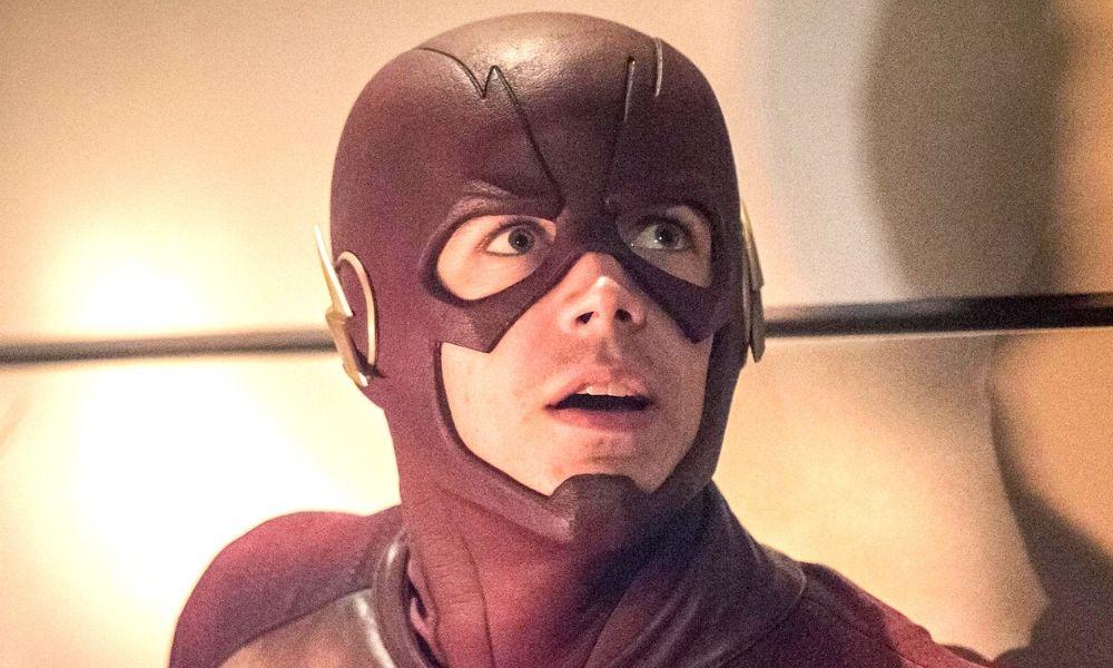 Danielle Panabaker de The Flash tuvo su primer hijo