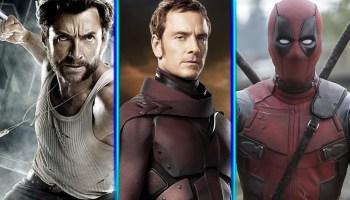 Deadpool usó el martillo de Thor