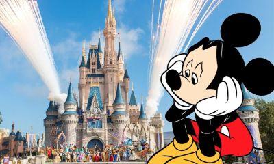 Disneyland podría abrir hasta 2021