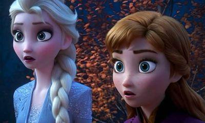 escenas eliminadas de 'Frozen 2'