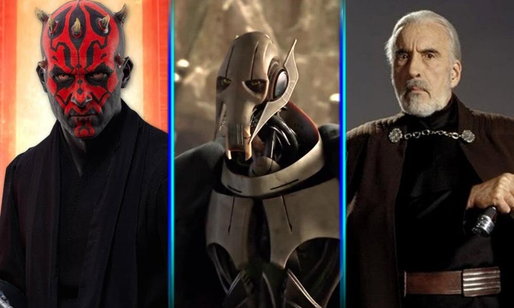 se reveló un detalle del general Grievous en 'Revenge of the Sith'