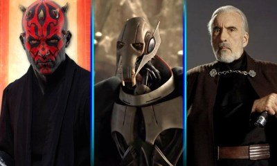 se reveló un detalle del general Grievous en 'Revenge of the Sith'