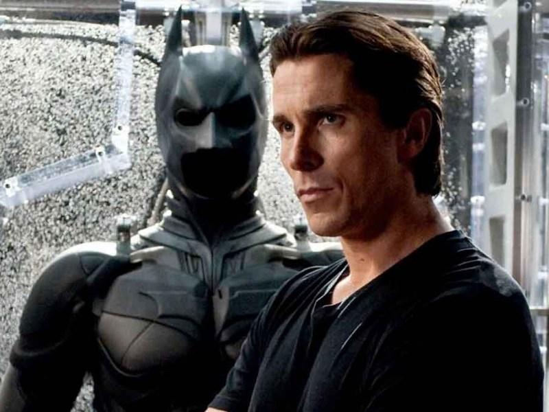 'Arkham Asylum' inspiró a Christian Bale para ser Batman