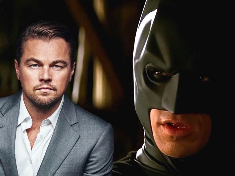 Leonardo DiCaprio iba a ser Riddler en The Dark Knight Rises