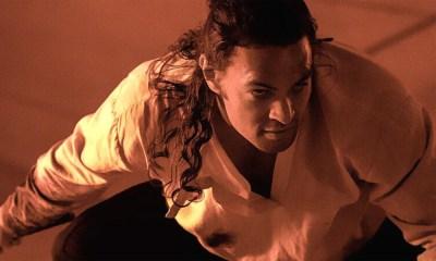 Jason Momoa aseguró que Dune es mejor que Game of Thrones