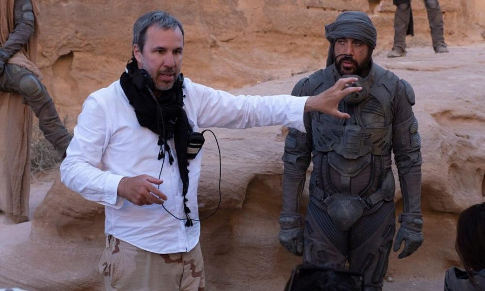 David Lynch no verá el reboot de Dune