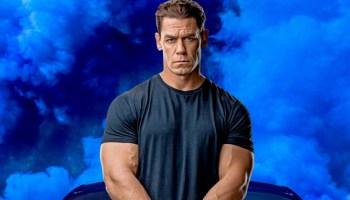 John Cena podría protagonizar el reboot de 'Doom'
