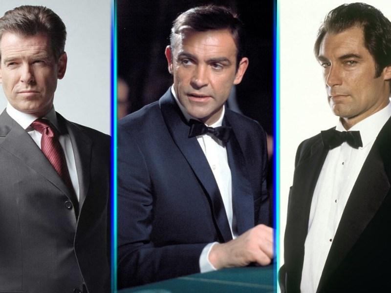 Pierce Brosnan quiere ser un villano de James Bond