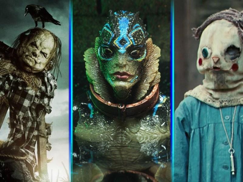 Guillermo del Toro prepara Scary Stories to Tell in the Dark 2