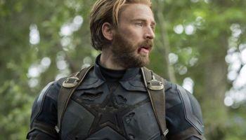 explicación del traje oscuro de Captain America