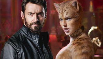 fan art de Hugh Jackman en Cats
