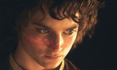 Frodo iba a quitarle la vida a Gollum