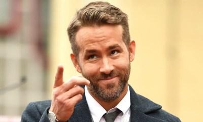 Free Guy es la película favorita de Ryan Reynolds
