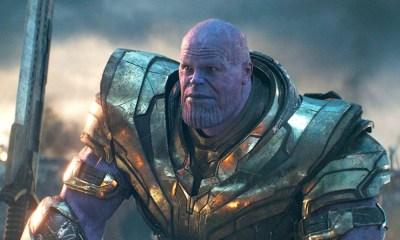 Thanos iba a ser juzgado por el Tribunal Viviente en Endgame