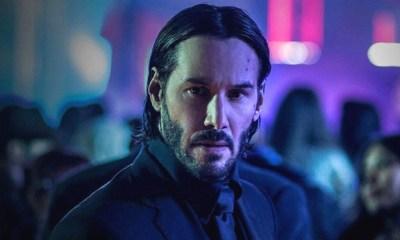 directores de John Wick trabajarán en Matrix 4