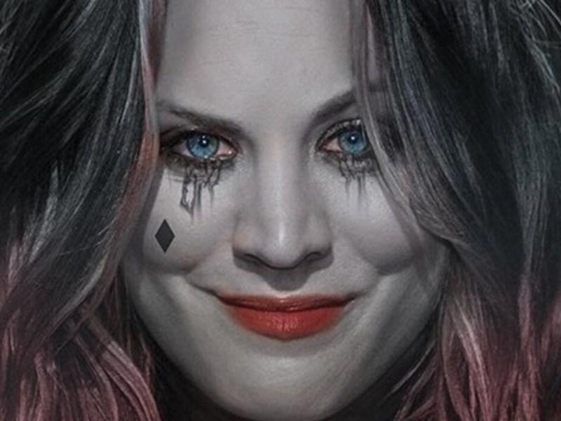 Harley Quinn y Poison Ivy tendrán un romance