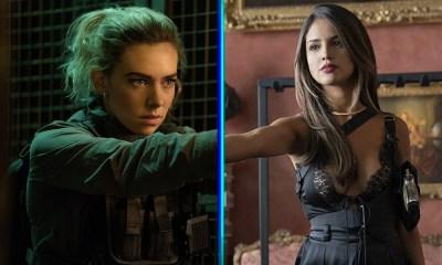 Vanessa Kirby protagonizaría el reboot de Doom