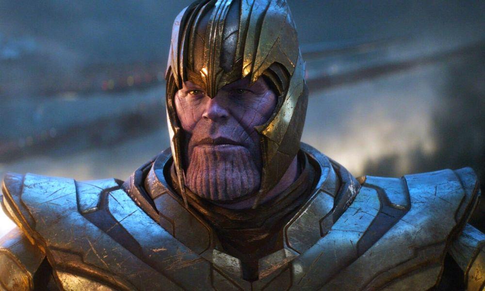 James Gunn piensa que Thanos debe seguir muerto