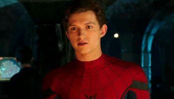 Marvel Studios no confía en Tom Holland por spoilers