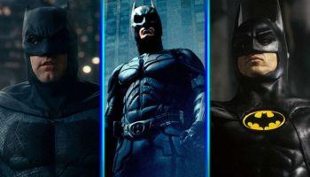 Matt Reeves siente presión por The Dark Knight