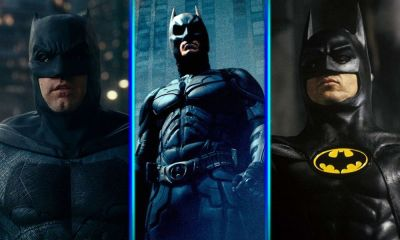 Matt Reeves siente presión por The Dark Knight
