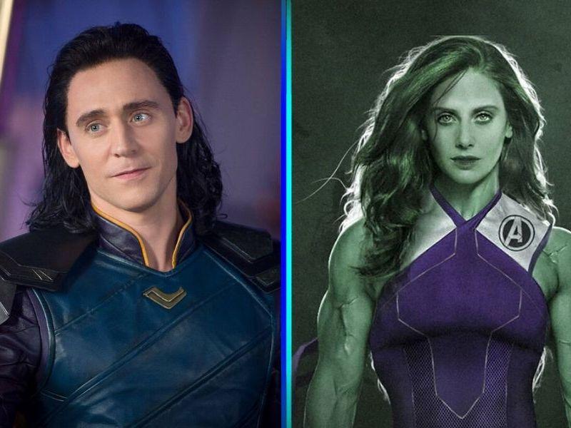 MODOK sería el villano de 'Avengers 5'