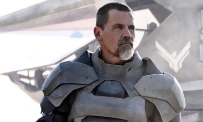 Nuevas fotos del remake de 'Dune'