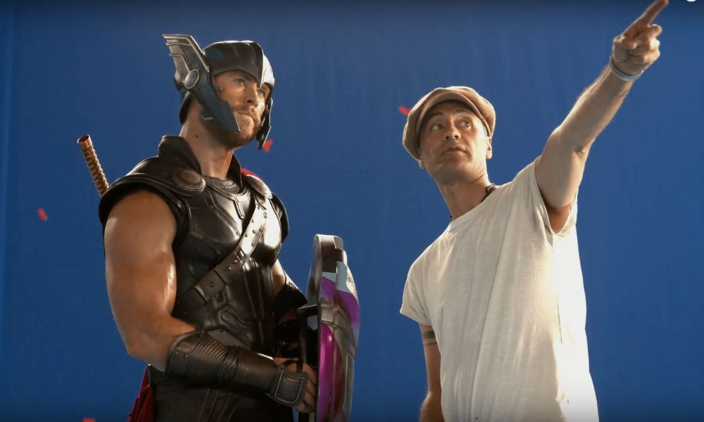 Nuevo arte conceptual de Thor 4