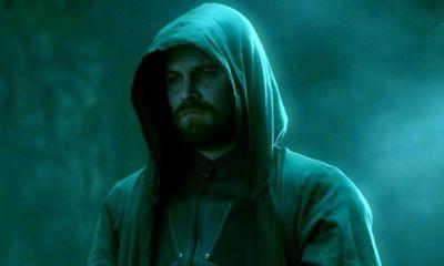 Oliver Queen dejaría de ser The Spectre en el Arrowverse