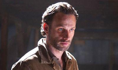 películas de 'The Walking Dead' ya no llegarían al cine