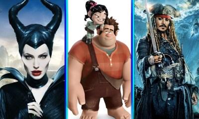 Películas de Disney que puedes ver en Netflix