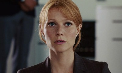 Pepper Potts sigue contestando el correo de fans de Iron Man