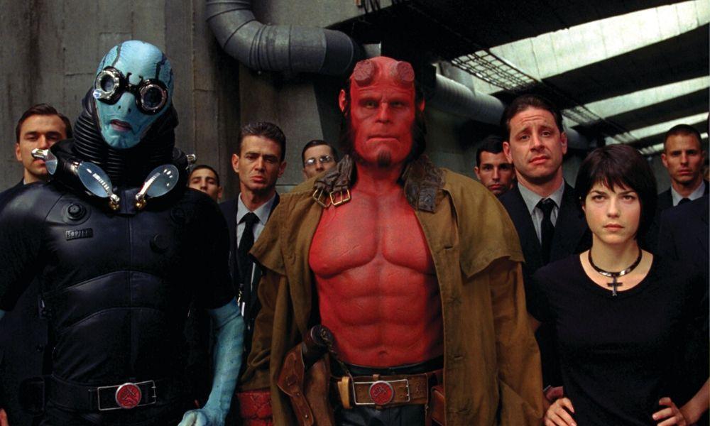 Guillermo del Toro revela por qué 'Hellboy 3' nunca será una realidad